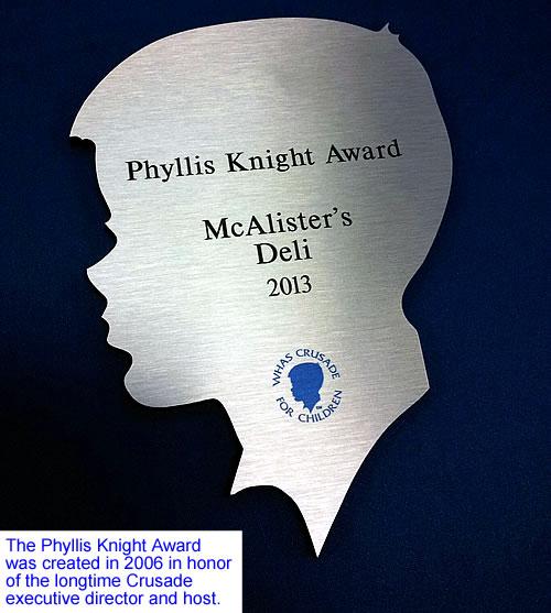 walton awards 2013 knight
