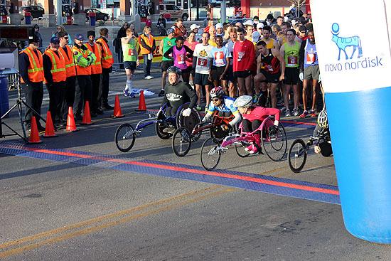 2014 Rodes City Run25