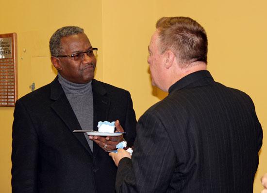 Rev. Brown retires10