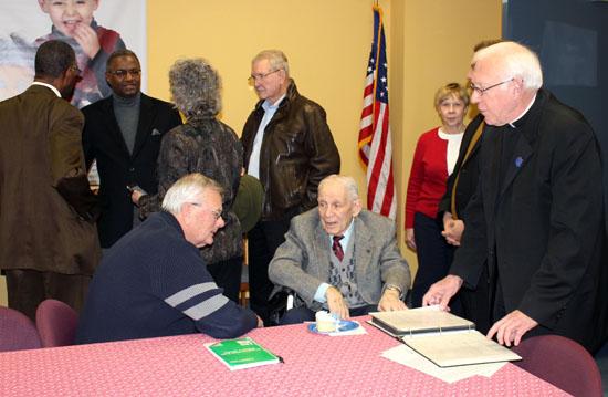 Rev. Brown retires17