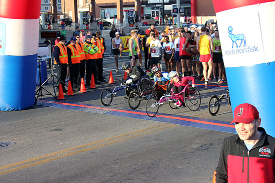 2014 Rodes City Run24